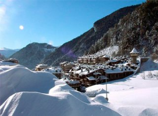 Новости горнолыжных курортов Андорры