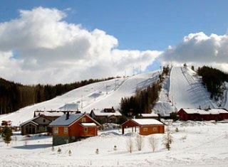 Новости горнолыжных курортов Финляндии