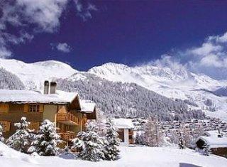 Новости горнолыжных курортов Швейцарии