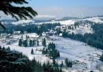 Главный туристический центр Прикарпатья – город-курорт Яремче