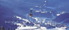 Горная Италия – рай для лыжников