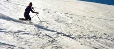 Горнолыжный курорт Исосюете: отдых «от границы до границы»