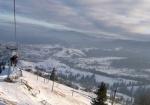 Курорт Ворохта: планы на зимнюю Олимпиаду 2020
