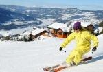 Лыжный центр Лиллехаммер