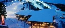 Низкогорные горнолыжные центры Финляндии