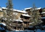 Ордино – Аркалис – наиболее подходящий курорт Андорры для сноубордистов