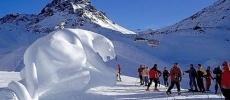 Отдых на горнолыжных курортах Андорры