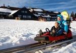 Рогла и Терме Зрече – горнолыжный курорт и термальный комплекс в одном