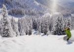 Словения – зеленый сад Европы и ее горнолыжные курорты