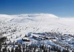 Трисиль – норвежский горнолыжный курорт для семейного отдыха