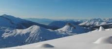 Валь-ди-Фьемме – итальянский горнолыжный курорт для начинающих